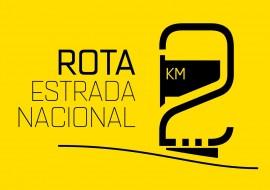 Estrada Nacional 2 - 8 Dias