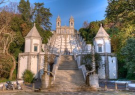Portugal Religioso - 13 dias